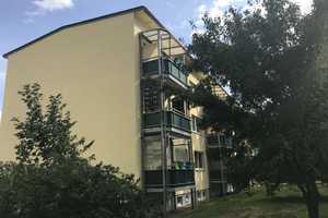 4 Zimmer Wohnung in Güstrow (Kreis)