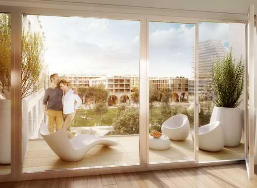 Lichtdurchflutete 2,5-Zimmer-Wohnung - Viel Raum und Komfort in Ihrem neuen Domizil