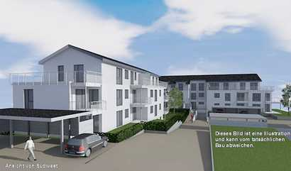 Wohnung Rosdorf