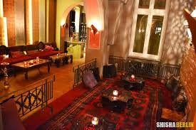 Gastraum Lounge