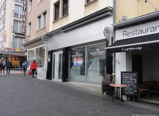 1A Lage Hindenburgstrasse - Mönchengladbach. Ladenlokal zu vermieten !
