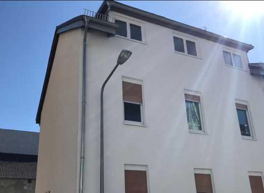 Kernsanierte 2-Zimmerwohnung mit Balkon in zentraler Lage Wiesbadens!