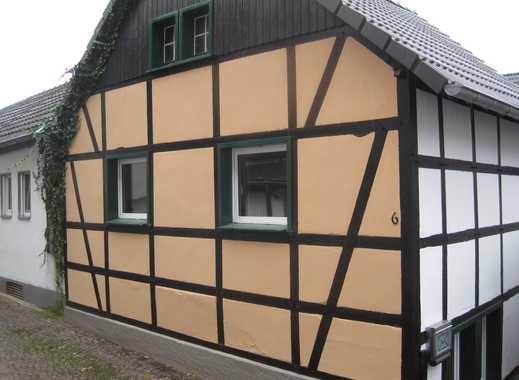 Fachwerkhaus , in zentraler Lage Heimbachs