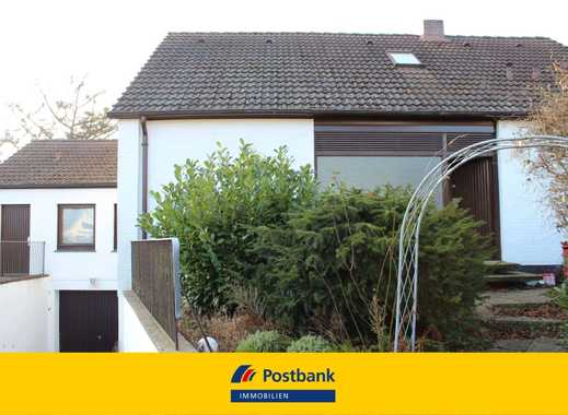 Großzügiges und sehr gepflegtes Einfamilienhaus mit Einliegerwohnung in ruhiger Sackgasse!