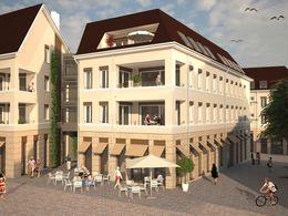 Neue MItte Haus 3