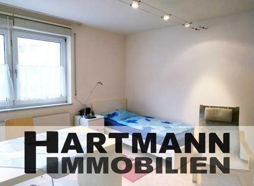 Möblierte 1-Zimmer-Wohnung in zentraler Lage von Griesheim!