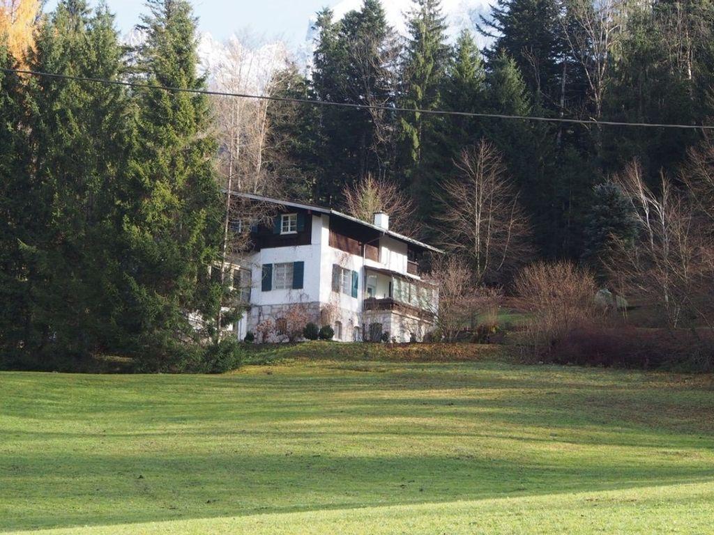 berchtesgaden historisches mehrfamilienhaus mit 5. Black Bedroom Furniture Sets. Home Design Ideas