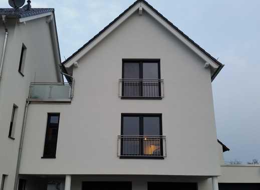 Penthouse-Wohnung 3 ZKB 2 Balkone mit Garage und Stellpatz!