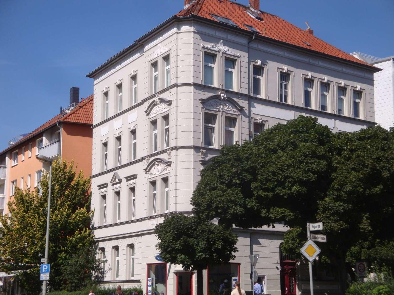 Wohn- und Geschäftshaus in guter Stadtlage mit Ausbaureserve!