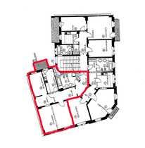 Schöne Eigentumswohnung im Zentrum von