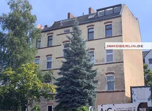 IMMOBERLIN: Helle Wohnung mit Westterrasse