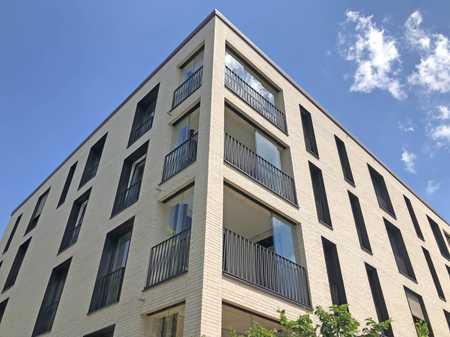 Exklusive, neuwertige 2-Zimmer-Wohnung mit Balkon in Haar in Haar (München)