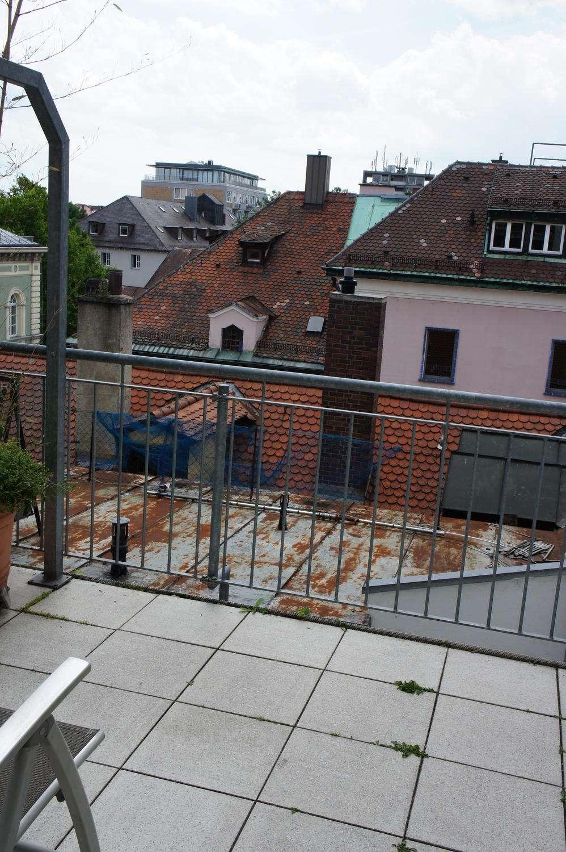 Traumhafte Galeriewohnung mit Dachterrasse in der Altstadt! in
