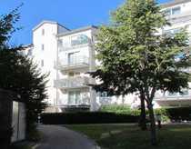 Schöne helle 1-Zimmer-Wohnung in Leonberg