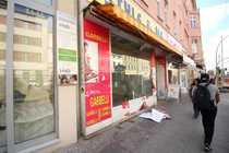 Bild Neukölln: Karl-Marx Str: Gastro-/Einzelhandelsfläche, ca. 79m² per SOFORT (befristet für 2 Jahre)