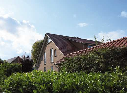 Schöne Doppelhaushälfte im grünen Bliedersdorf