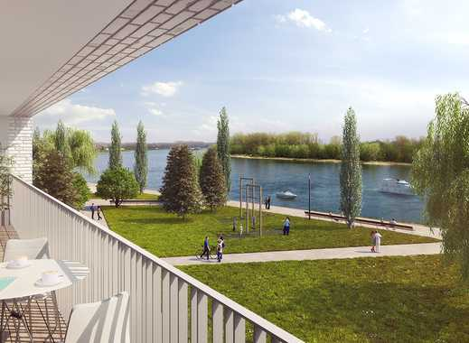 Lebensqualität in allen Facetten! Moderne 4-Zimmer-Wohnung auf ca. 154 m² und ca. 16 m² Loggia