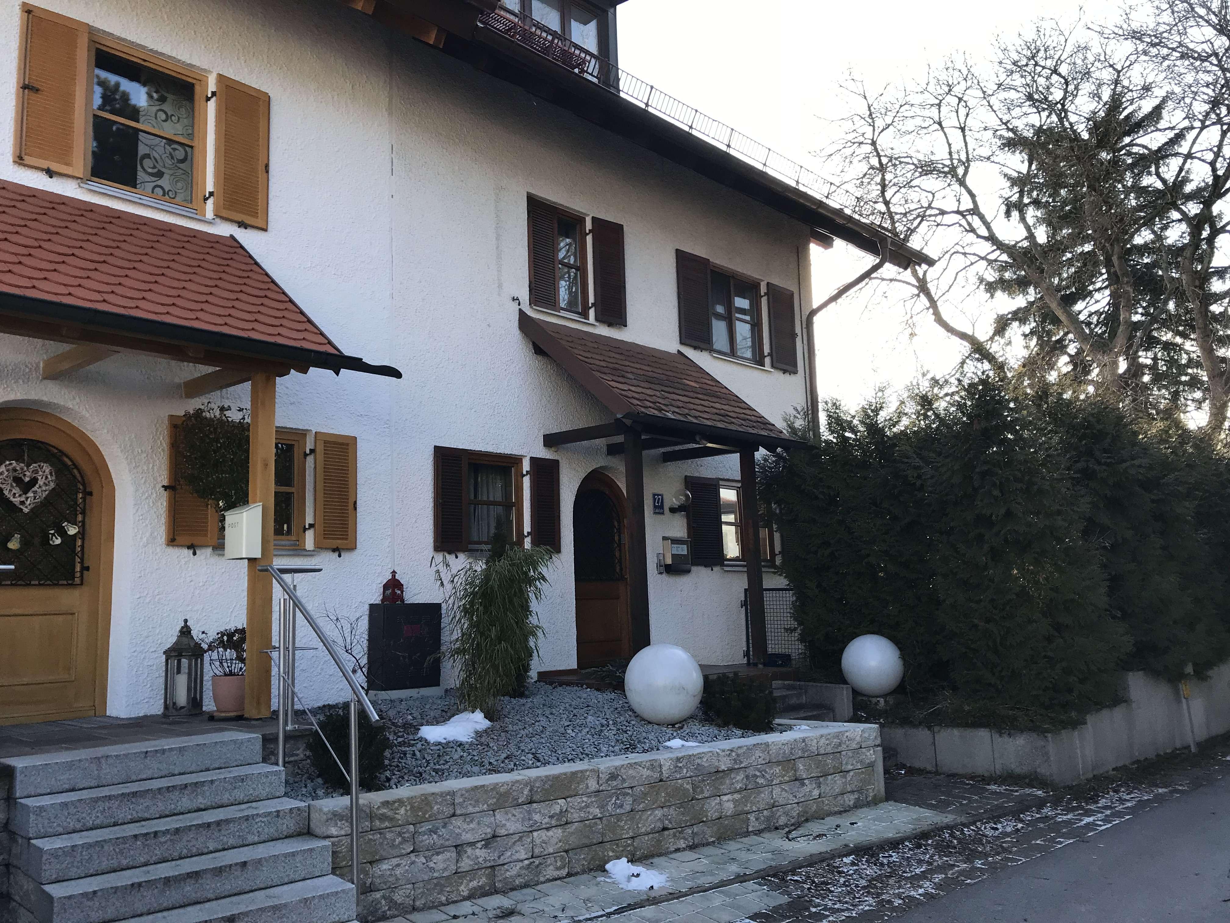 WG-Zimmer in Männer-WG in Aubing in Aubing (München)
