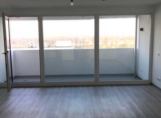 Perfekte Single Wohnung mit Balkon