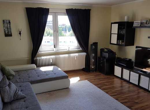 Schöne helle, geräumige, zwei Zimmer Wohnung im Zentrum von Bremen (Utbremen)