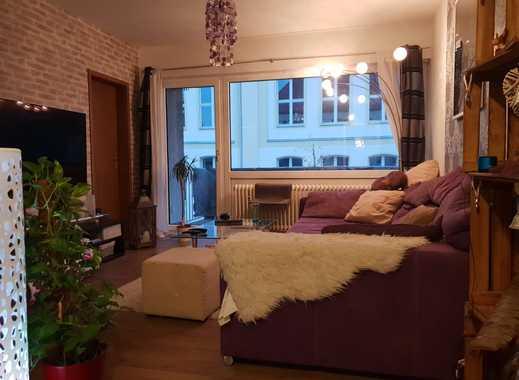 Ansprechende 3,5-Zimmer-Wohnung in der Wunderburg
