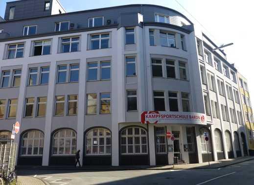 Büro- und Praxisetagen in historischem Gebäude von Wuppertal-Elberfeld