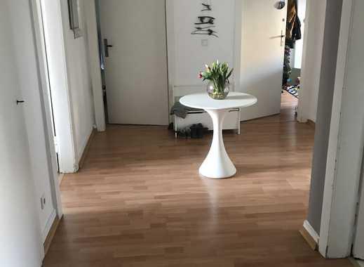 Schöne 4 Zimmer AltbauWohnung in Köln, Deutz