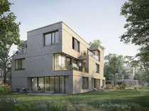Erstklassig 4-Zimmer-Terrassenwohnung in erster Reihe