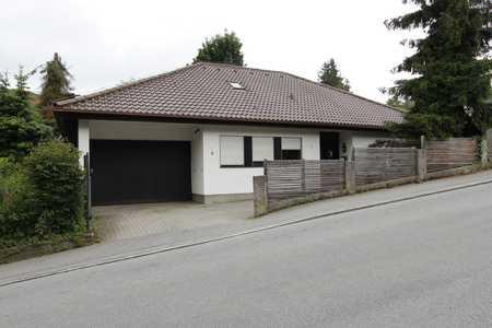 Erstbezug nach Sanierung: freundliche 3-Zimmer-Wohnung mit Einbauküche in Pfarrkirchen in Pfarrkirchen