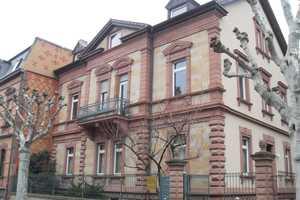 4 Zimmer Wohnung in Frankenthal (Pfalz)