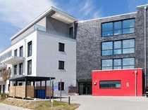 Assistiertes Wohnen Moderne 2-Zi -Erdgeschosswohnung
