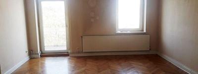 Gemütliche zentrumsnahe 3 ZKB Wohnung mit 2 Balkonen