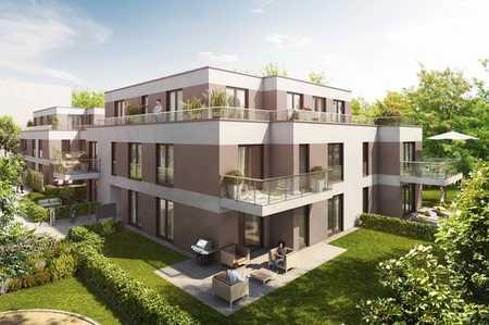 Erstbezug mit Balkon: luxuriöse 3-Zimmer-Wohnung in Obersendling/Thalkirchen, München in Obersendling (München)