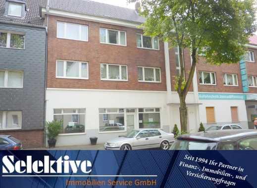 Großzügige Büro- und Praxisfläche im Zentrum von Duisburg – Meiderich nahe der Fußgängerzone