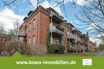 4-Zimmer-Wohnung mit Balkon im König-Georg-Wohnpark