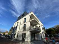 Luxuriöse 4-Zimmerwohnung im Villenviertel am