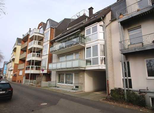 Rheinblick - Großzügige Maisonette-Wohnung zu verkaufen!