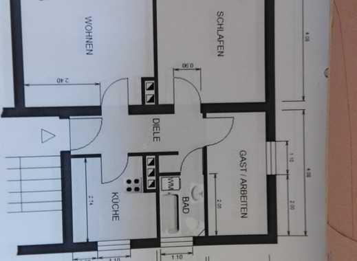 Stilvolle 2,5-Zimmer-Wohnung in Untermenzing, München