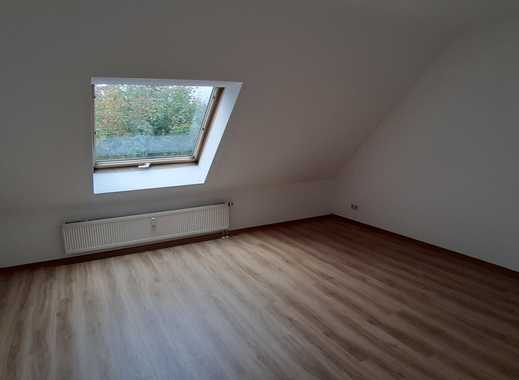 Schöne Dachgeschoss-Wohnung in Marburg-Cappel