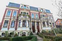Repräsentative Stadt-Villa in Bestlage MFHH