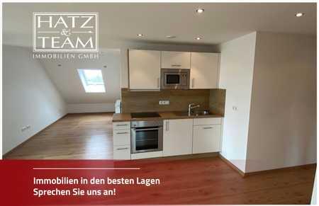 Hatz & Team- moderne 2 Zimmerwohnung auch WG-geeignet in Haidenhof Nord (Passau)