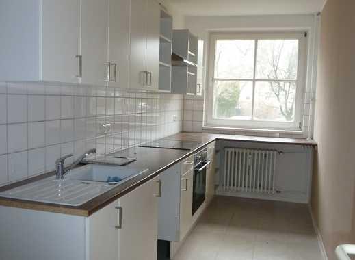 Geräumige 5-Zimmerwohnung mit Terrasse*