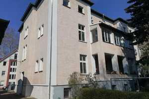 7 Zimmer Wohnung in Magdeburg