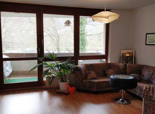 Sonnige, moderne 2,5 Zi. Maisonette-Whg. - Top Lage im Zentrum von Horb, EBK, Balkon, Garage