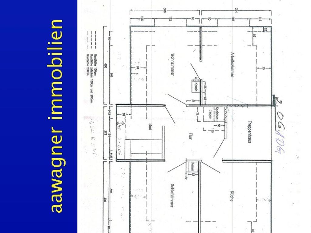 Sch 246 Ne 3 Zkb Dachgeschosswohnung Mit Wohnk 252 Che In