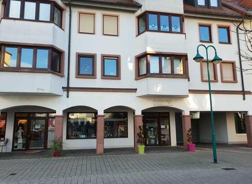Büro ca. 100qm in sehr guter Lage in Kelkheim mit 4 Tiefgaragen Stellplätzen