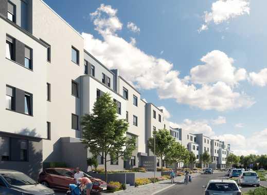 Ihre neue Eigentumswohnung in Bonn, modern und gut ausgestattet