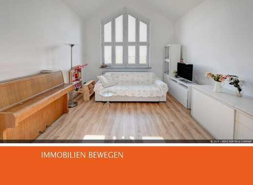 Wohnung mit Flair und viel Privatsphäre in Schwabing !
