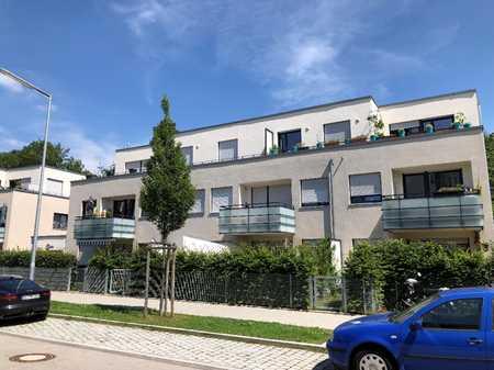 Wunderschöne, helle Dachterassen-Wohnung, 3 Zimmer in Bogenhausen (München)