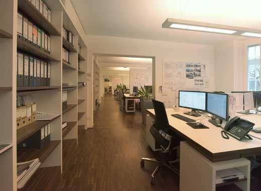 220 qm charmante Büroetage (teilbar) in Top-Lage am Wasserturm / Vahrenwalder Straße